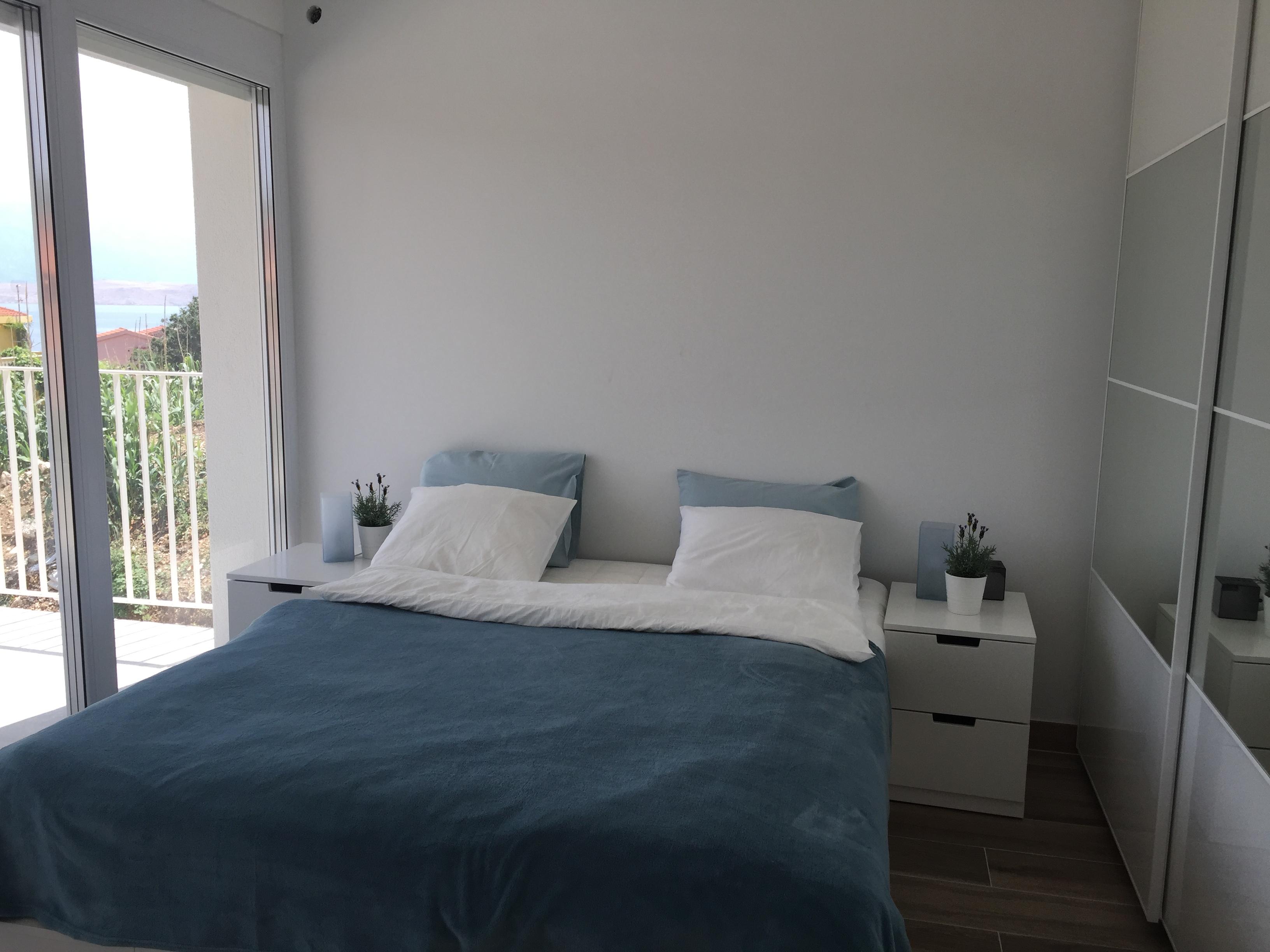 Villa Pag - Zimmer 4