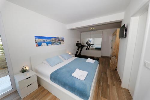 Villa Pag - Zimmer 1