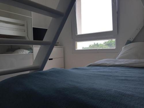 Villa Pag - Zimmer 3